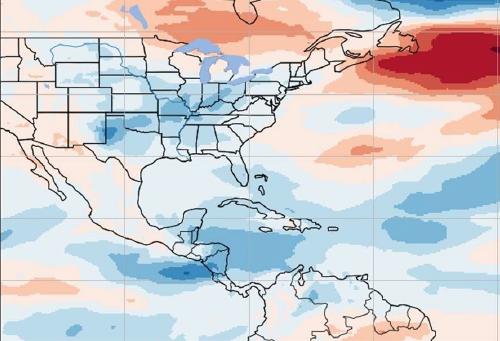 Forecast for Atlantic Hurricane Season 2021